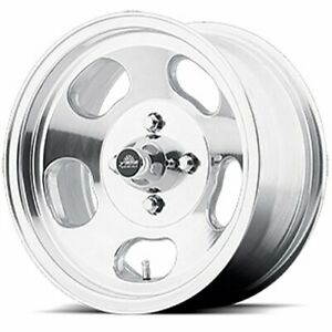 American Racing Vna695734 Vna69 Series Ansen Sprint Wheel