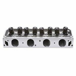 Edelbrock 61645 Cobra jet Performer Rpm Cylinder Head 1968 1987 Ford 429 460