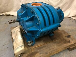 Tuthill 4005 21l2 Competitor Blower