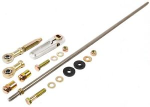 Jegs 70494 Column Linkage Shift Kit Gm Th 350 Th 400 700 r4 Includes 1 20 5