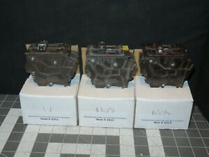 Wadsworth A230 30 Amp 2 Pole 120 240v Circuit Breakers