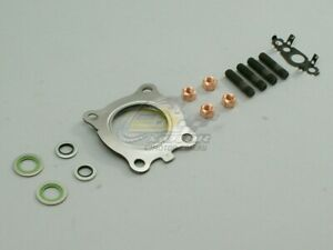 Turbo Gasket Fitting Kit Volvo C30 S40 V50 For Ford Mondeo Galaxy 2 0l Dw10c