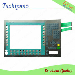 Membrane Switch For A5e00747145 Keypad Keyboard