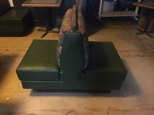 Booth Seating Restaurant Dining Seats single And Double pickup Only