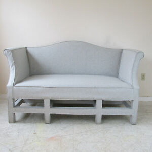 Settee Sofa By Reed And Delphine Krakoff And Established And Sons London