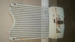 60 s Ford 671 Select o speed Grill