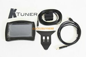 Ktuner Flash V2 Ecu Tuning System Touch Display For Honda And Acura Tuner