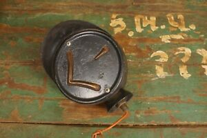 Vintage Arrow Safety Device Co No 7 Turn Signal