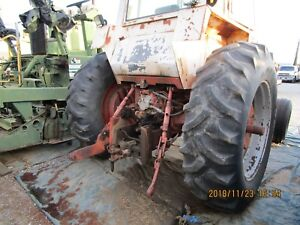 3 Point Draw Bars 100 Hp Tractor J i Case Case 1070 Parts