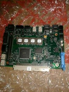 Planmeca Promax Dental X ray Cpu Board with Ethernet Module