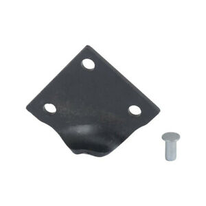 Model A Ford Hood Clip Bracket Style 28 21734 1