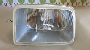 Renault 5 Headlight Left Side 470149