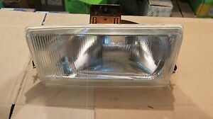 Peugeot 104 Headlight Left Side 480233