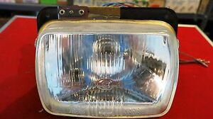 Peugeot 504 Coupe Headlight Projecteur With Body 621125 620935