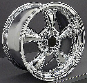 Oe Wheels 8181829 Mustang Bullitt Style Wheel