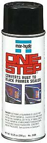 Mar Hyde One Step Rust Converter Primer Sealer 10 Oz Aerosol 3509
