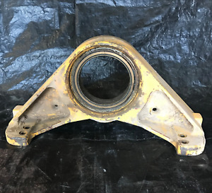 Volvo 11014656 Used Rear Axle Mounting Wheel Loader L90c L90d