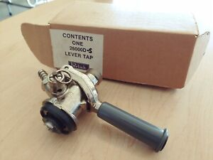 Sankey Perlick Lever Tap Keg Coupler Model 26000d s New Old Stock With Box