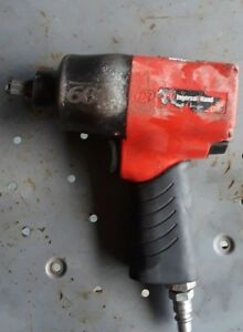Ingersoll Rand 2132 1 2 Inch Ultra Duty Air Impact Wrench