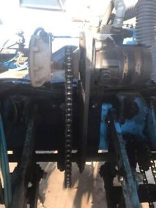 Used Dickey John Hydraulic Drive Hd4180 Planter Or Air Seeder John Deere Cnh