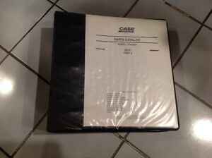 Case 621e Tier 3 Articulated Front End Wheel Loader Parts Manual Book