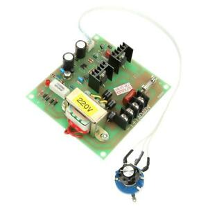 Dc 220v 750w Plastic Variable Speed Controller Governor Electric Motor Durable