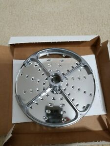 Robot Coupe 28058 1 8 Grating Disc Brand New
