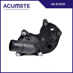 Thermostat Housing W Sensor For 02 10 Ford Explorer Sport Mountaineer 902 860x