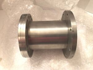 Varian Vacuum Fitting Coupler Reducer