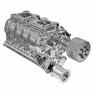 Weiand 7582p 6 71 Supercharger Kit1955 86 Small Block Chevy