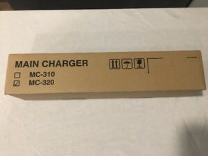 Kyocera Main Charger Unit Fs4020dn Fs3920dn Fs2020d 302j093092 Mc 320