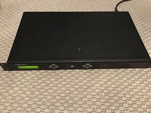 Gentner Clearone Ap800 Audio Conferencing System W Power Cord
