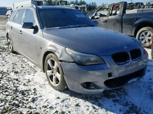 2008 2009 Bmw 535xi Twin Turbo 3 0l Engine Motor