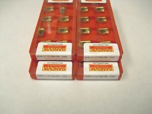 R390 11t316m Pm 1025 Sandvik Insert 10pcs Genuine
