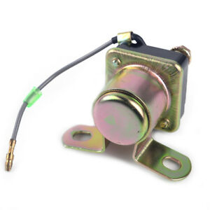 Starter Solenoid Relay Fit for POLARIS ATV SPORTSMAN 500 1996 1997 98 99 2000-02