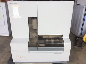 Dec 2008 Abi Original 3130xl Dna Sequencer Analyzer 1 Yr Warranty Not Upgrade