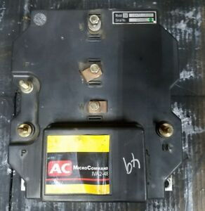 Used Working Caterpillar Controller 16a70 13020