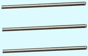Stainless Steel Solid Round Stock 3 Lengths 5 16 X 3 Ft 303 Alloy Rods