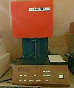 Jelenko Tru Fire Vpf Dental Porcelain Furnace