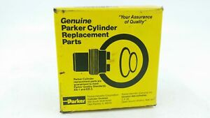 Parker Cylinder Replacement Parts Rg02ma0131