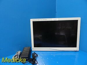 2011 Stryker 26 vision Elect Hdtv Endoscopy Monitor With Adapter tested 17702