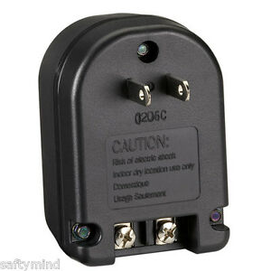 Brand New Aiphone Pt1210n Plug in Transformer 12 vac Power Supply Ul And Csa