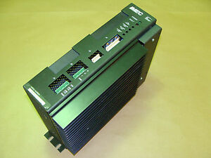 Imec Pacific Scientific Sc403 030 t4 Brushless Servo Motor Controller Amplifier