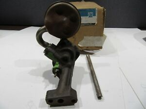 1959 1981 Pontiac Buick Oldsmobile Engine Oil Pump 10012323 Gm Nos Sku 0291