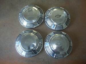 68 69 70 Chevrolet Impala Rim Center Hub Cap Wheel Cover Hubcap Poverty Dog Dish