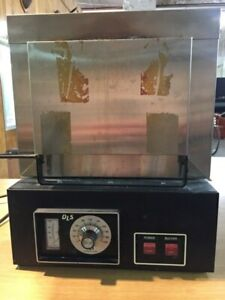 Dls Dental jewelry Burnout Furnace Model 500a Series D