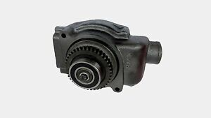 Aftermarket New Water Pump For Caterpillar Cat 3304 3306 Engines 1727767