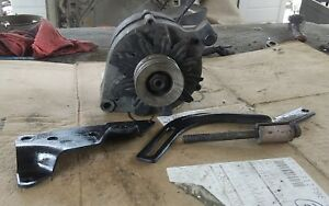 1966 Ford Thunderbird Alternater And Brackets