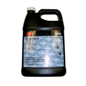 4 gallon 3m Finesse it Polish K211 Gallon