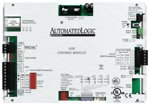 Alc Automated Logic Corporation Lgr25 Lgr High Speed Router Gateway 25 Point
